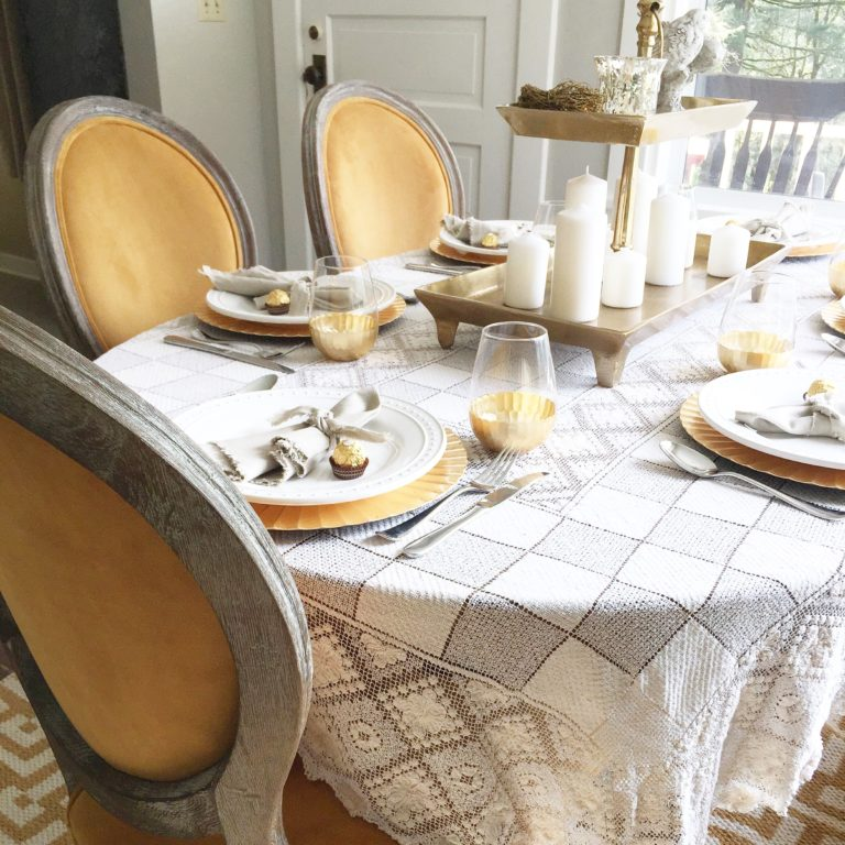 5 Easy Tips for Styling Your Dining Room Like a Pro