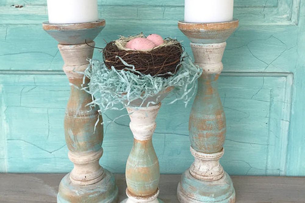 Styling Candle Holders