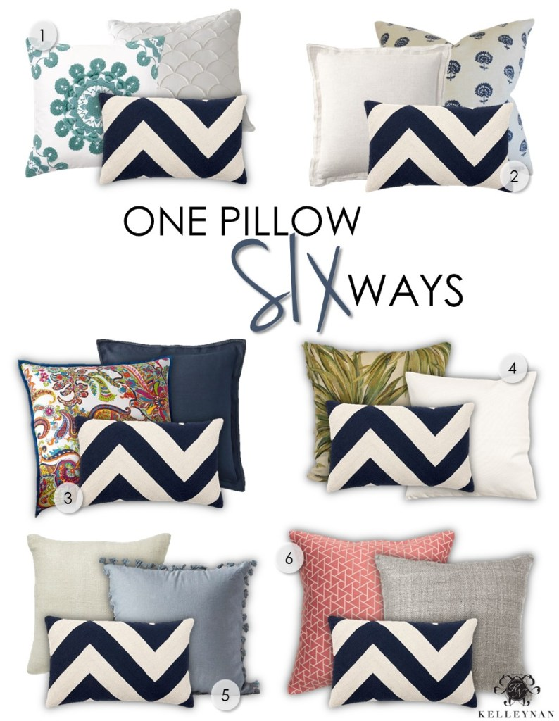 Gorgeous Summer Pillow Decor Tips by Hallstrom Home