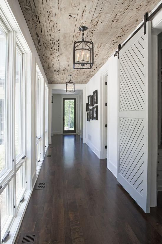 Easy DIY Shiplap Wall Tutorial Hallstrom Home