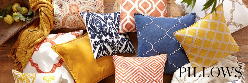 Gorgeous Summer Pillow Decor Tips