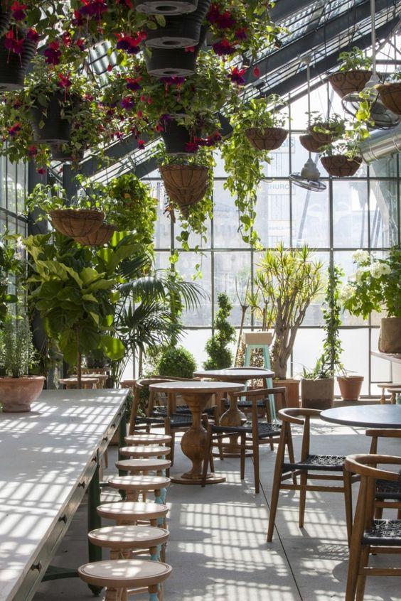 Hallstrom Home 5 Garden Spaces We Love