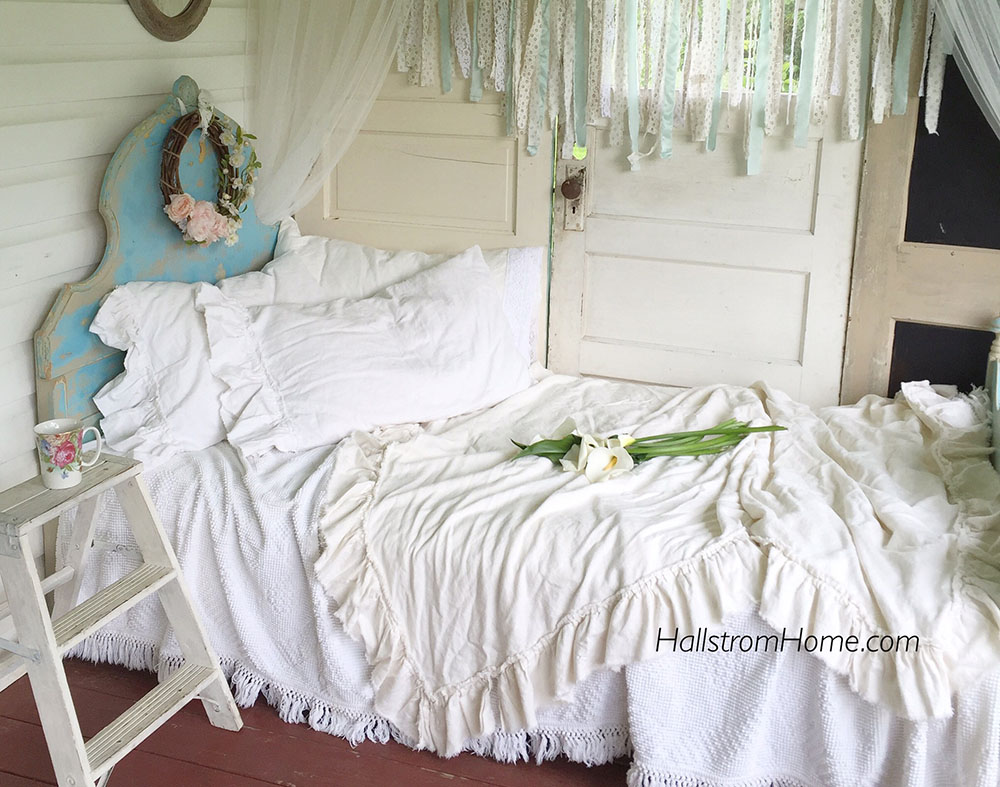 New Luxury Linens by Hallstrom Home