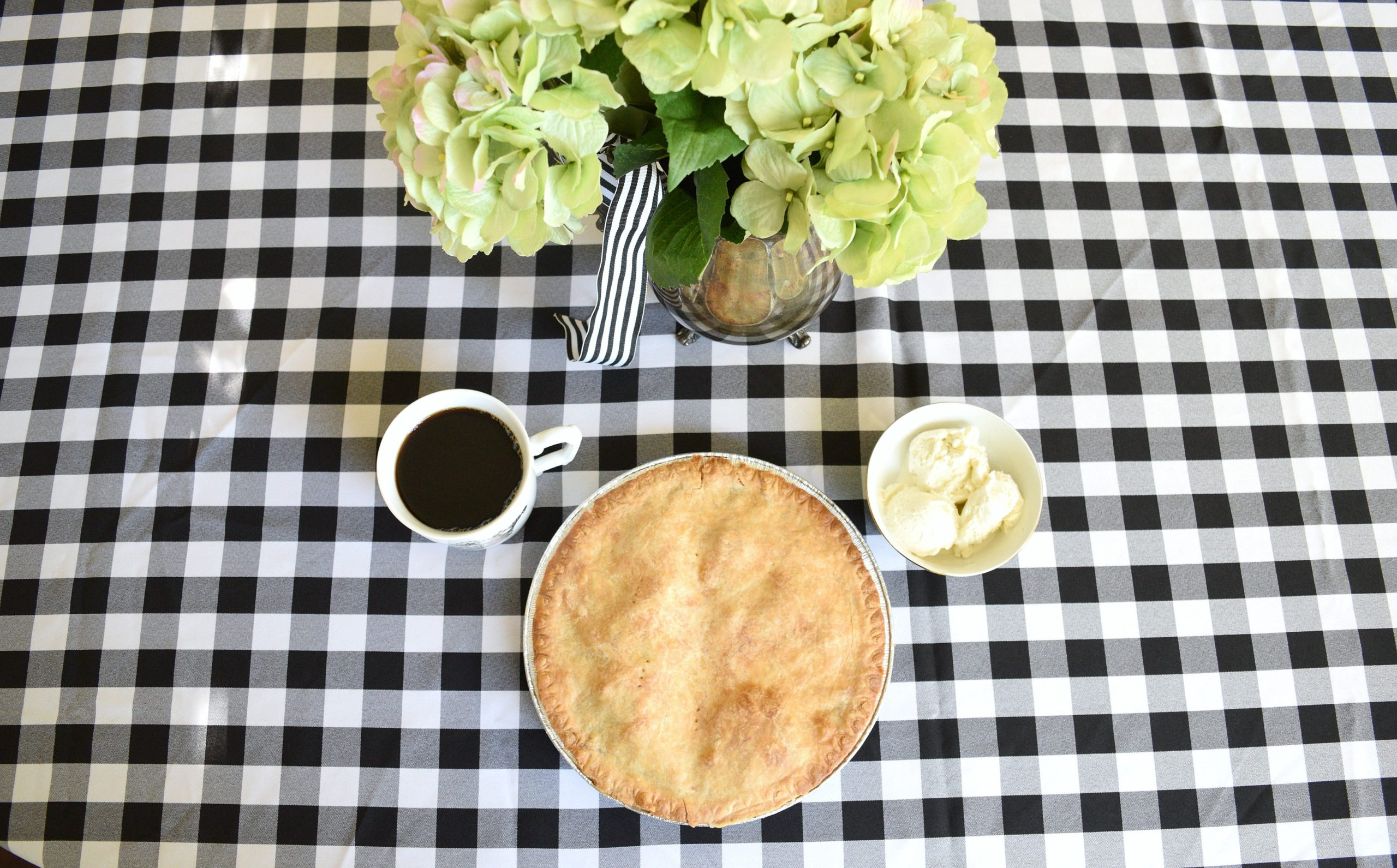 Apple Pie Recipe Hallstrom Home