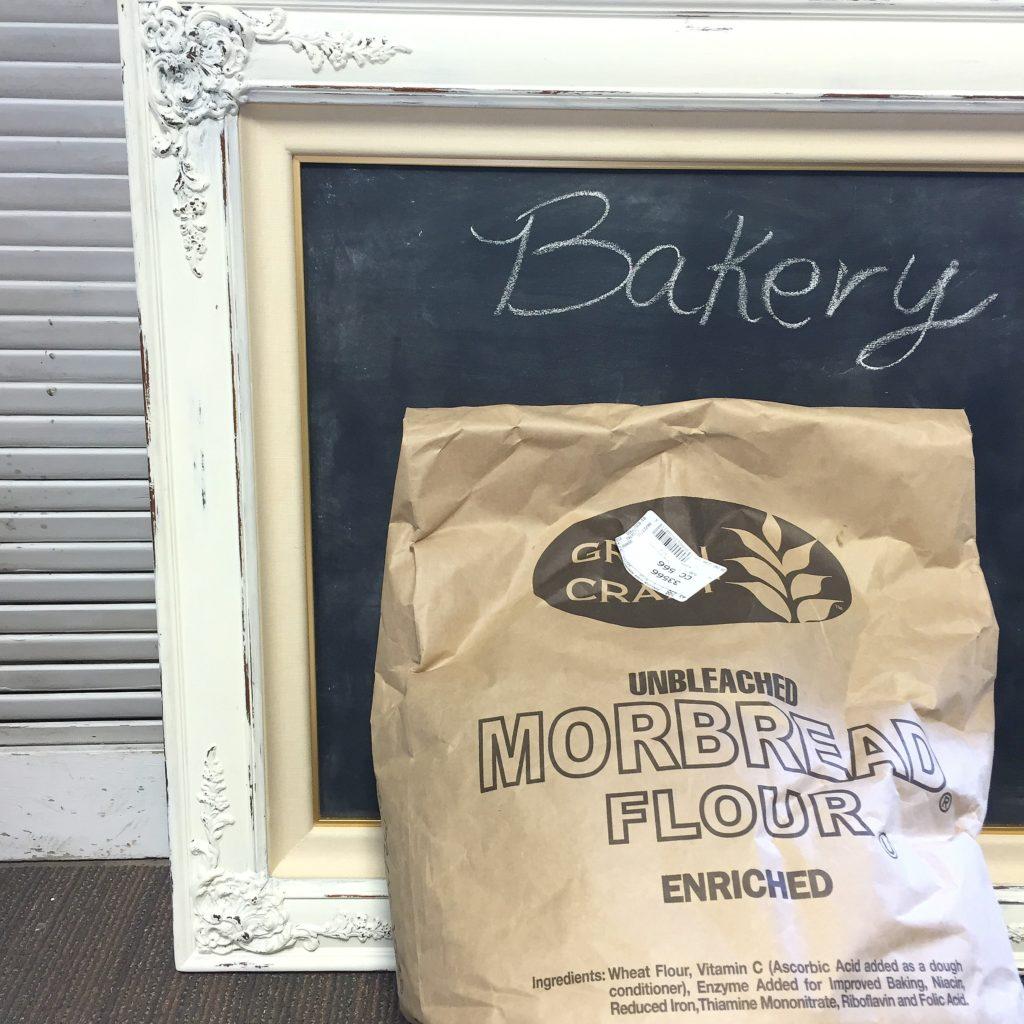 Bob's Bread Recipe