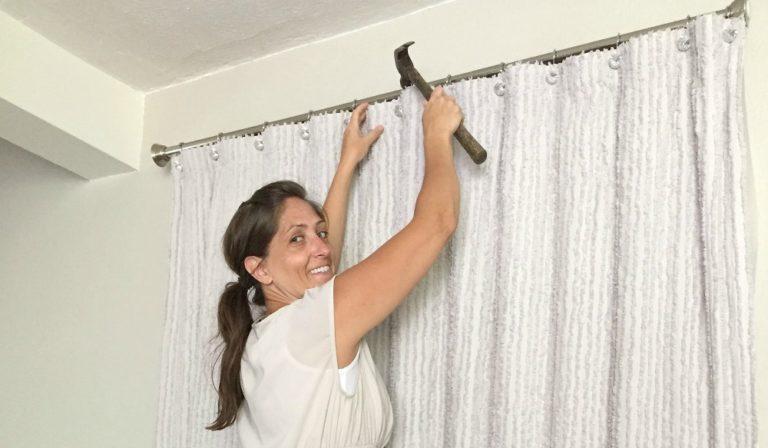 Getting Creative Taking Blog Photos Hallstrom Home Shower Curtain