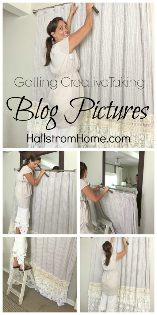 Getting Creative Taking Blog Pictures Hallstrom Home