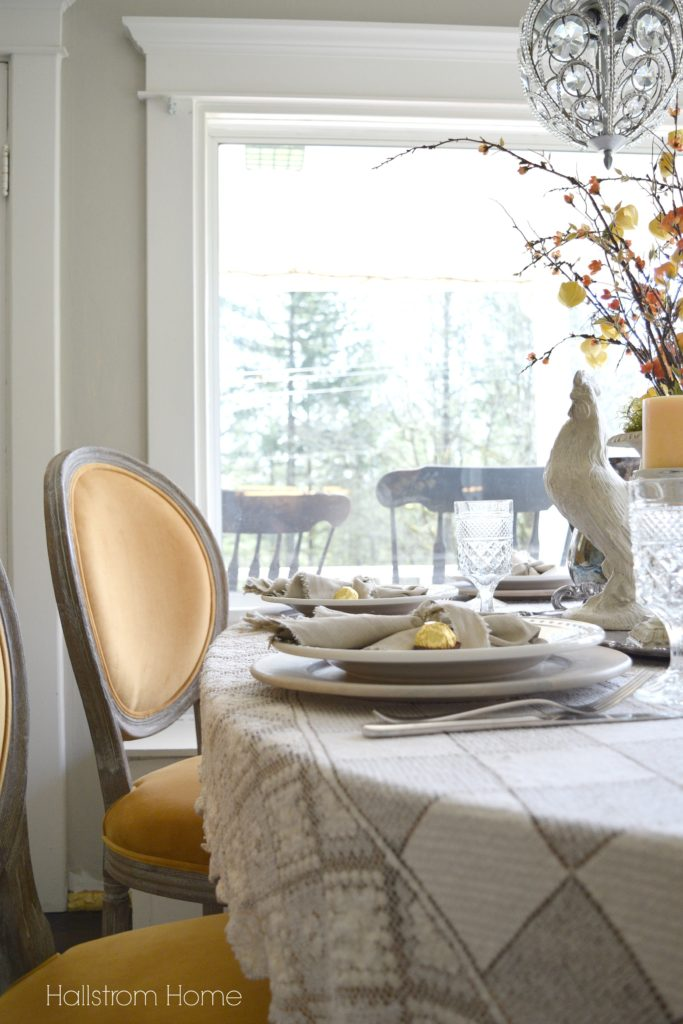 Transition your decor from summer to fall Hallstrom Home