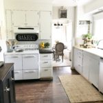 Updating Your Farmhouse Kitchen Under $1,000