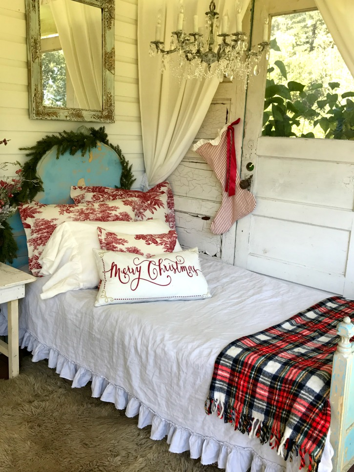 Christmas in July with 5 Easy Tips