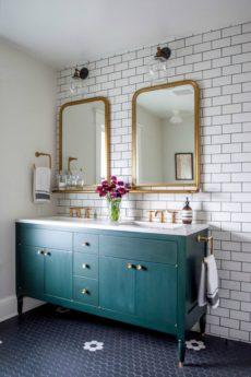 19 Trendy Bathroom Mirrors
