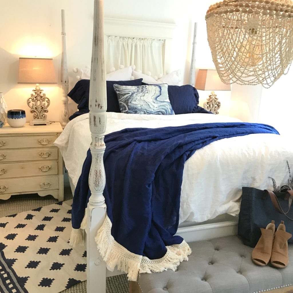 5 Easy Master Bedroom Updates