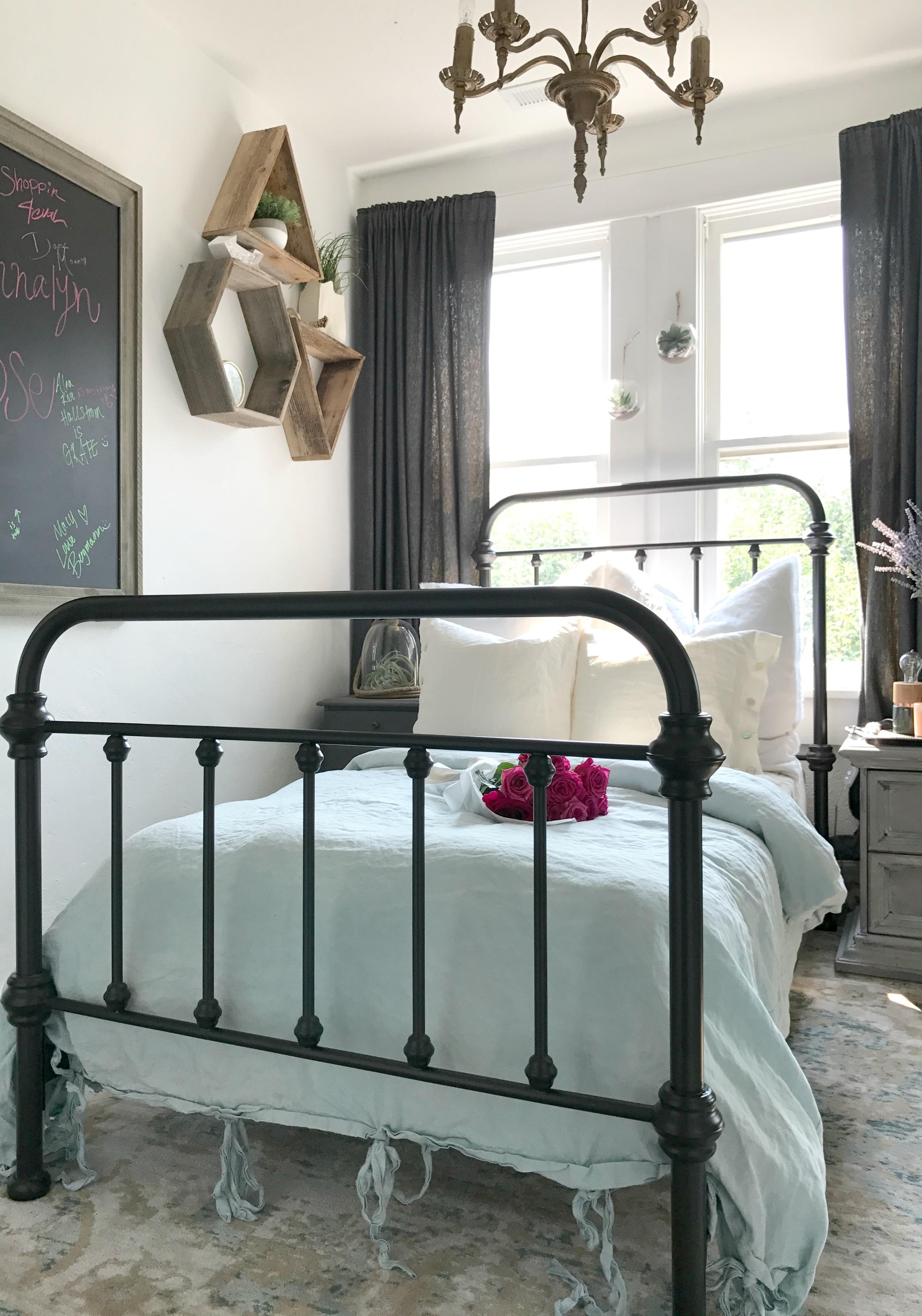Fun Cool And Trendy Teenage Girls Bedroom Hallstrom Home
