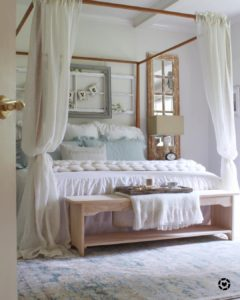 Beautiful bedding is always a good idea Click linen linkhellip