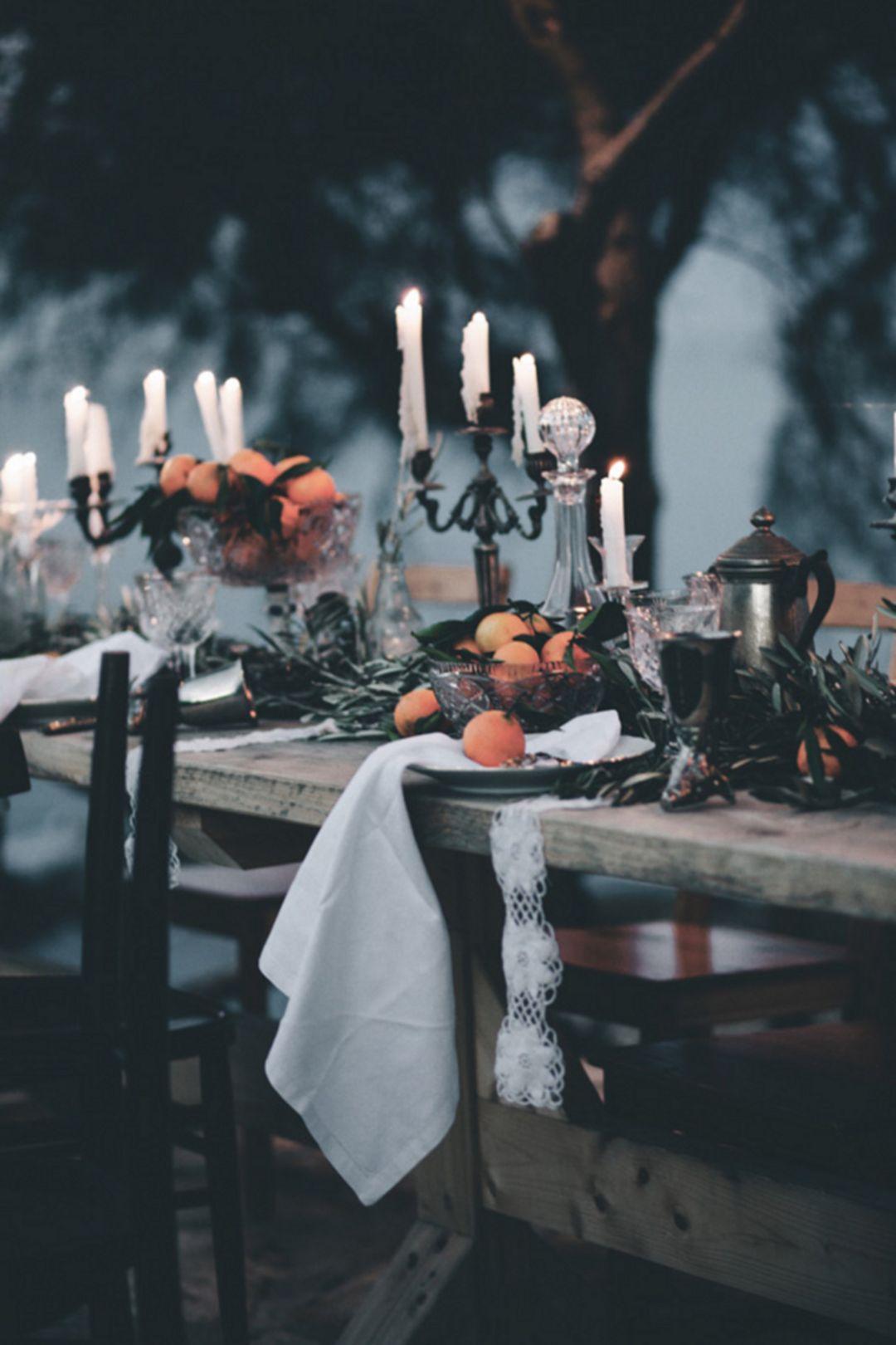 20 Best Pinterest Halloween Party Ideas