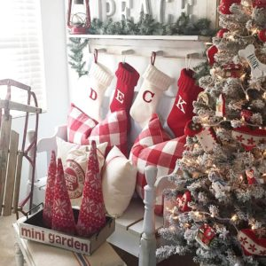Anyone else looking for some seriously awesome Christmas decor ideas?hellip