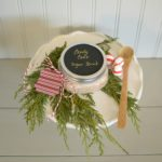 Organic Sugar Scrub That Kids Can Make