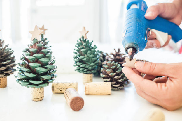 13 Crafts for Christmas Break