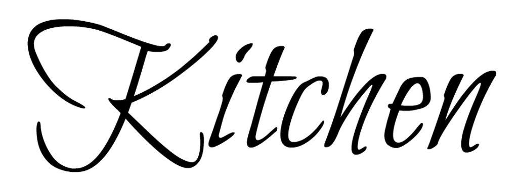kitchen by hallstromhome
