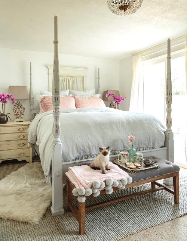 5 Tips to Add Pink in Your Home Decor