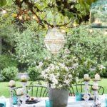 outdoor farmhouse dining ideas made easy