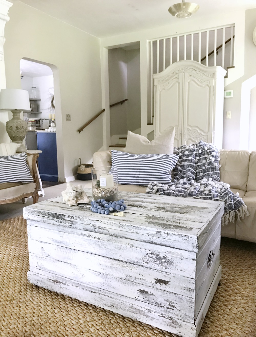 My Secrets to Milk Painting Furniture the Easy Way