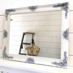 grey-and-white-mirror
