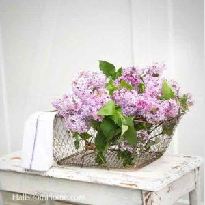 lavendar-basket