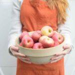 orange-linen-apron