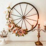 Easy Easter Egg Wreath/How to Make|Grapevine wreath|spring wreath|grapevine wreath for spring|easter wreath|wreath diy|easy wreath diy|wreath tutorial|spring diy|easter egg wreath|egg wreath|kids diy|front door wreath|farmhouse wreath|wall decor|farmhouse decor|Hallstrom Home