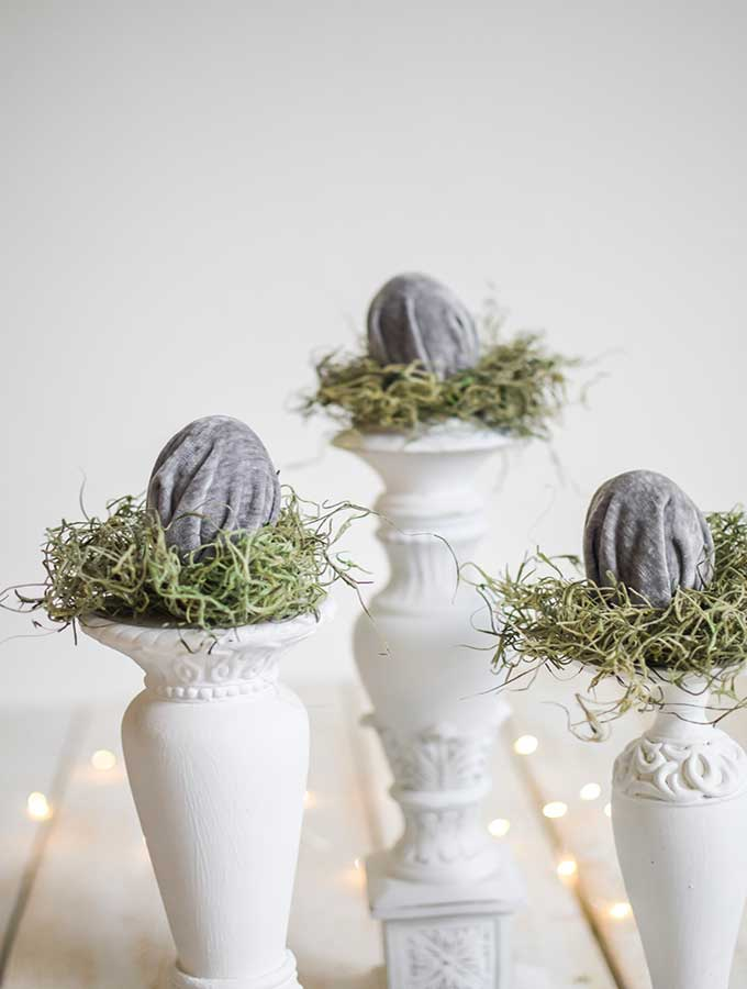 Styling with Easter Eggs/5 Ways