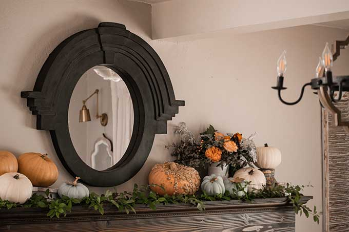 Decorate For Fall On A Budget Hallstrom Home