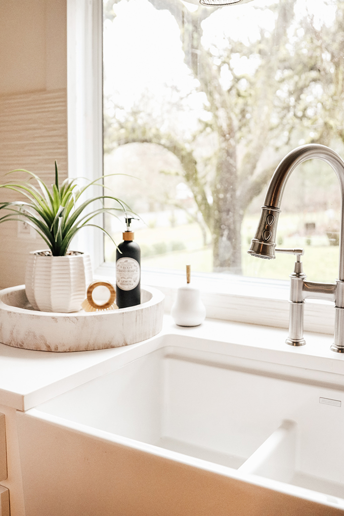9 Kitchen Sink Style Tips