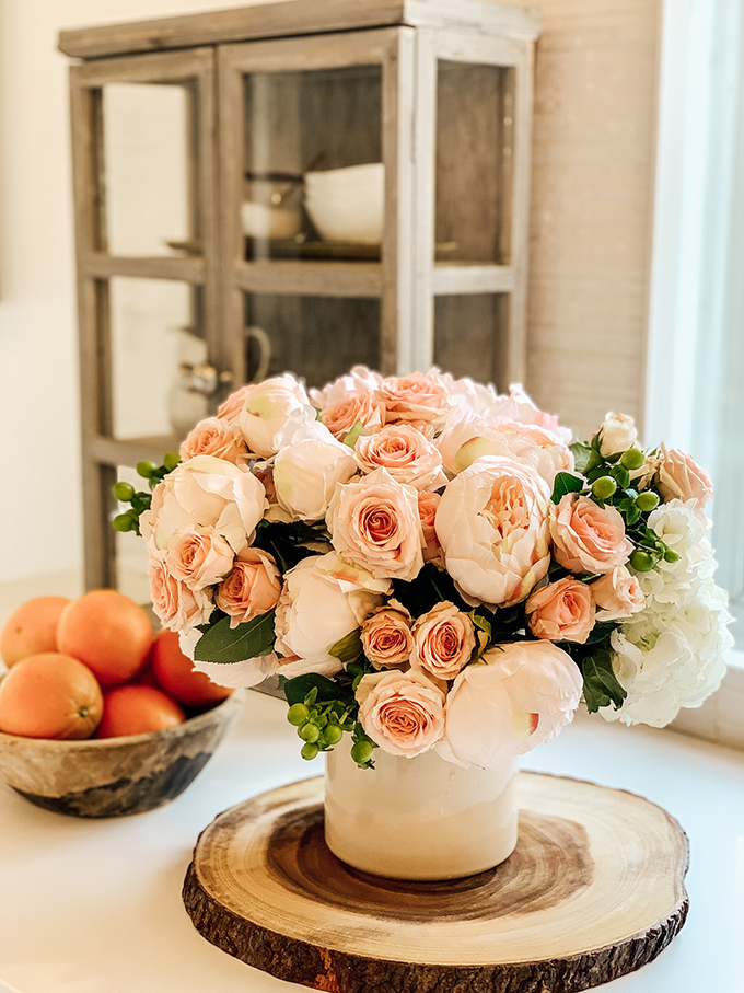 5 Tips To Make Faux Flowers Look Real Hallstrom Home
