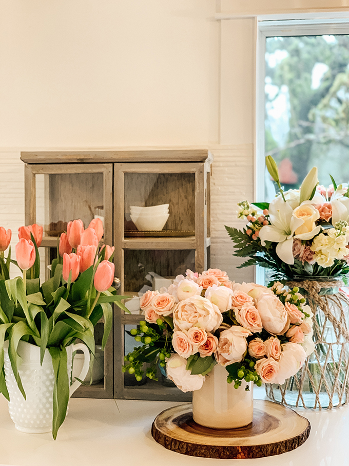 5 Tips to Make Faux Flowers Look Real