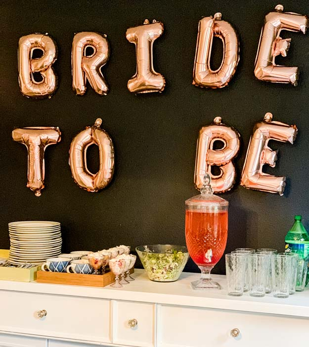 How to Host a Bridal Shower |bridal shower|bridal shower theme|shower theme|bridal shower ideas|bridal shower gift|chic decor|Bridal shower food|best recipes|easy recipes|hosting a bridal shower|party games|bridal shower games|party planning|HallstromHome