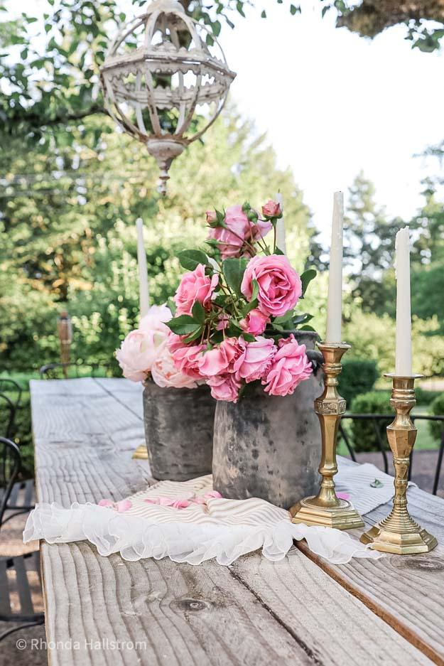 Modern Farmhouse Mud Paint Vases |mud vase|diy mud vase|painted vase|painting diy|mud vase tutorial|diy aged pots|diy found pottery|diy textured vase|textured vase|diy mud vase farmhouse|farmhouse diy|modern farmhouse|Hallstrom Home