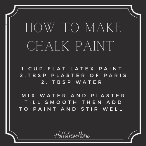 Small DIY Chalk Paint Projects |how to chalk paint|chalk paint diy|chalk paint projects|chalk paint overlay|paint diy|small paint projects|chalk paint brands|gold overlay|farmhouse diy|farmhouse decor|chalk paint wax|Hallstrom Home