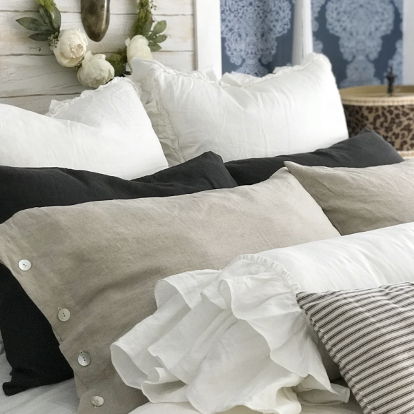Linen by Hallstrom Home