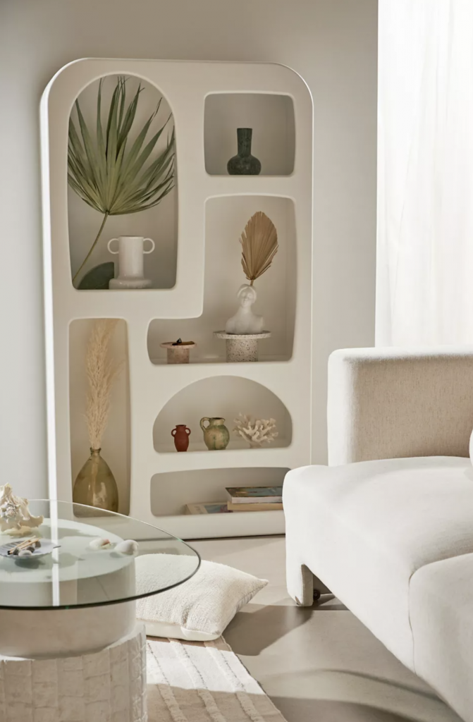 Urban Outfitters Home Finds / boho home decor / modern home decor / urban outfitters home decor / scandinavian home decor / HallstromHome