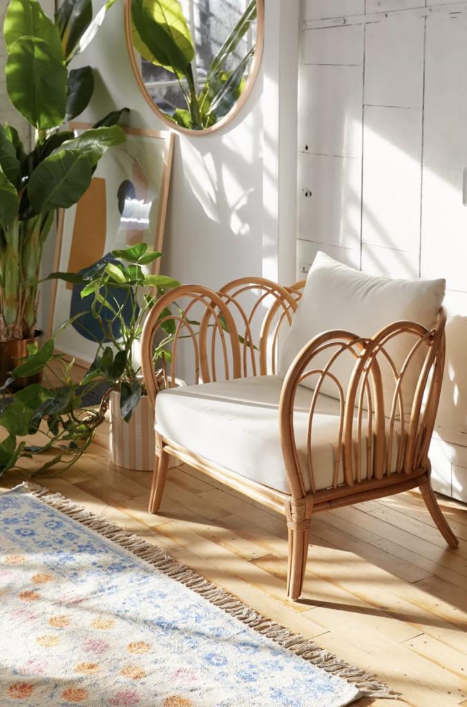 Urban Outfitters Home Finds / boho home decor / modern home decor / Hygge home / urban outfitters home decor / scandinavian home decor / HallstromHome
