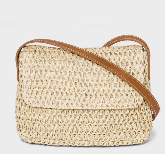 15 Neutral Summer Handbags / Summer Neutrals / Target Women's Handbags / Neutral Handbags / Handbags and Accessories / Womens Purses / Fanny packs / Boho Handbags / Modern handbags / Purses / Target Purses / Hallstromhome