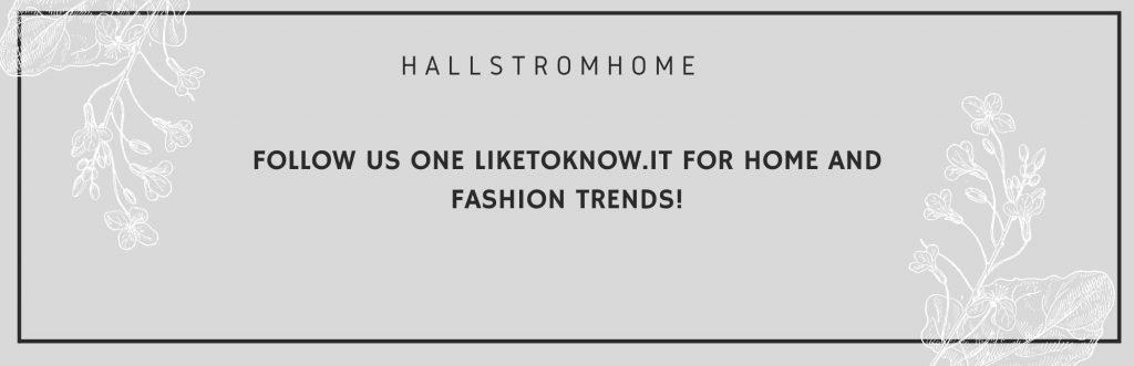 liketoknow.it / liketoknow.ithome / liketoknow.itfashion / home decor / fashion / lifestyle / Hallstromhome