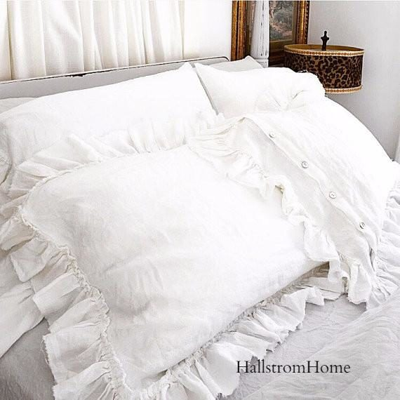 Linens by Hallstrom Home